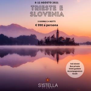 TRIESTE E SLOVENIA