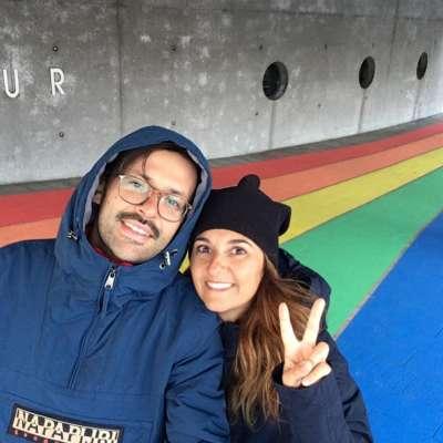 Marco e Luisa