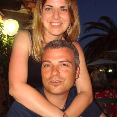 Fabio e Alessandra
