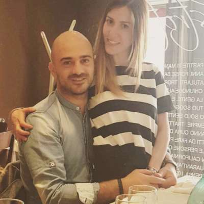 Alessandro e Simona