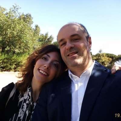 Marcello ed Erika