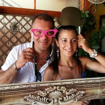 Roberto e Ursula